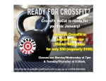2014 Starter WOD special