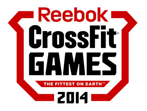 CrossFit-Games-Logo